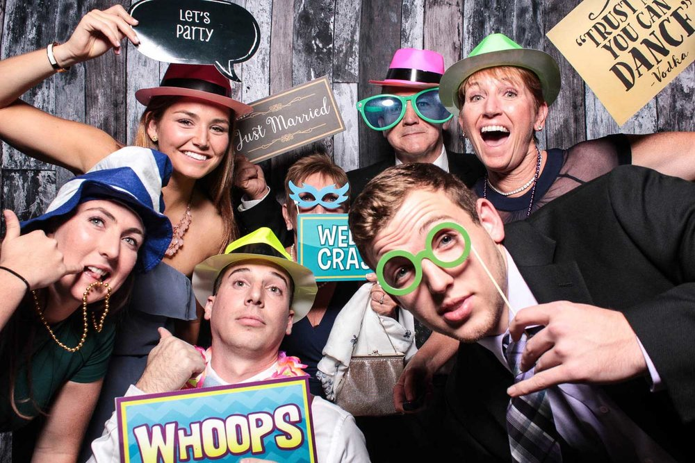Photo Booth rentals for Corporate Events in bay area ca